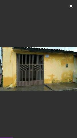 Casa em Agrestina 15.000,00 com garagem