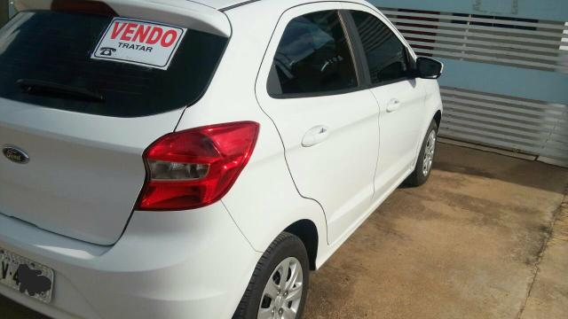 Ford KA - 2016 1.0 (Só venda)