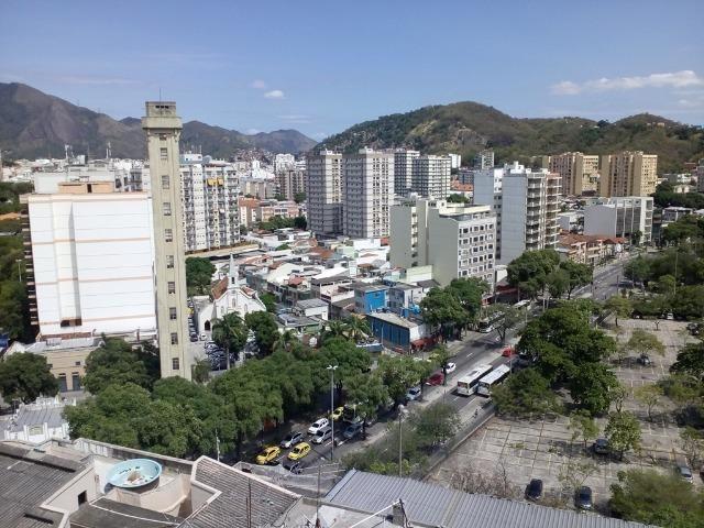 Apartamento quarto e sala no Maracanã