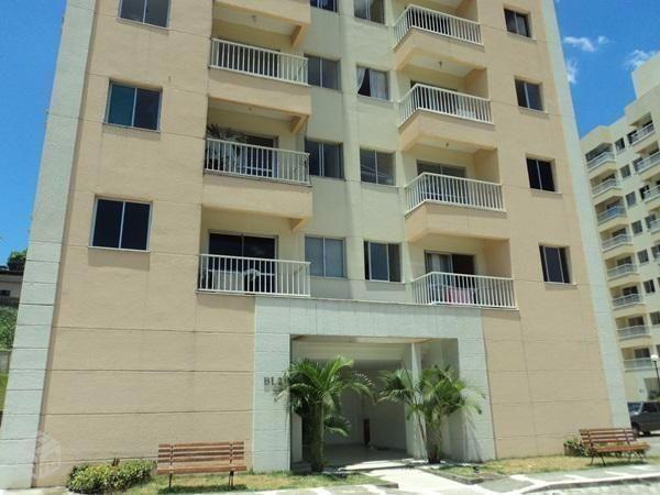 Excelente Apartamento 3 Quartos (1 Suíte), Sol Da Manhã, Em São Geraldo, Cariacica-Cód.241
