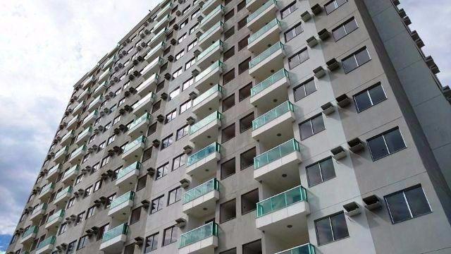 Apartamento 3 Quartos, Lazer Completo, Na Melhor Localidade De Campo Grande - Cód.250