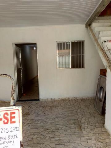 Casa em Alagoinhas (Bairro: Santa Terezinha)