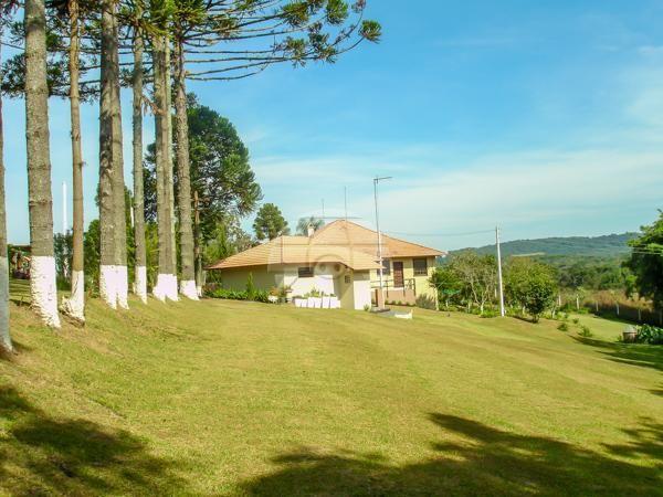 Chácara à venda em Capão alto, Lapa cod:141314 - Foto 19