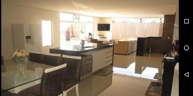 Linda casa com 3 suites em excelente localização no Condomínio Rk - Foto 8