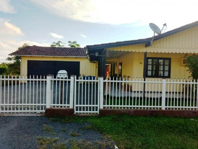 Casa à venda com 3 dormitórios em Pinheirinho, Rio negrinho cod:CA00012 - Foto 6