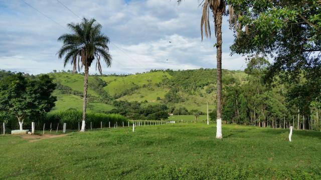 Fazenda com 22,4 alqueires paulista em Passos, MG permuta - Foto 19