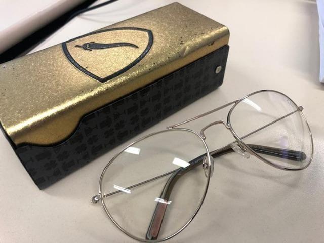 9107c3bf44227 Armação de óculos da chilli beans - Bijouterias