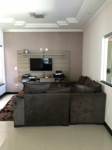 Linda casa em Condomínio Fechado de Sobradinho/ Vila Verde, aceita troca - Foto 8
