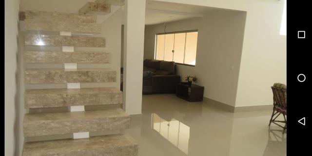 Linda casa com 3 suites em excelente localização no Condomínio Rk - Foto 10