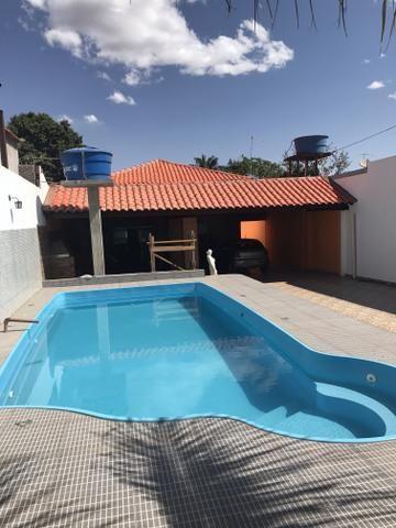 Oportunidade: Casa no Setor de Mansões de Sobradinho