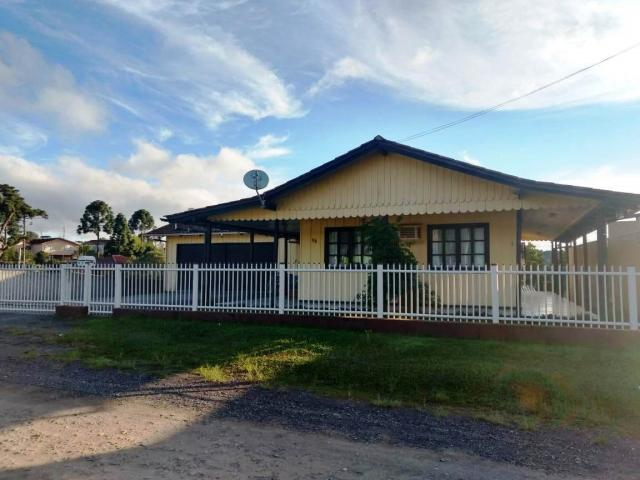 Casa à venda com 3 dormitórios em Pinheirinho, Rio negrinho cod:CA00012 - Foto 3