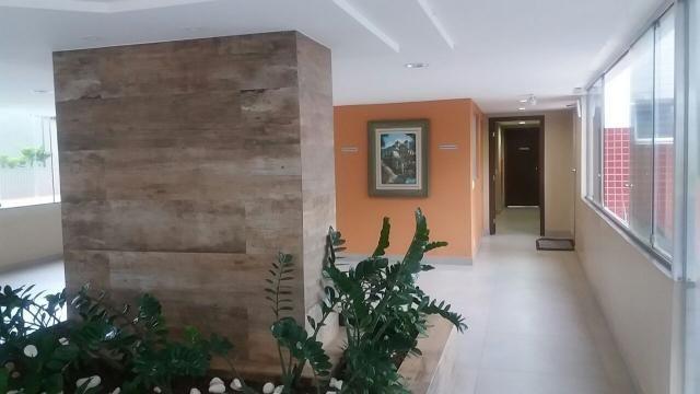 Apartamento à venda, 4 quartos, 2 vagas, gutierrez - belo horizonte/mg - Foto 15