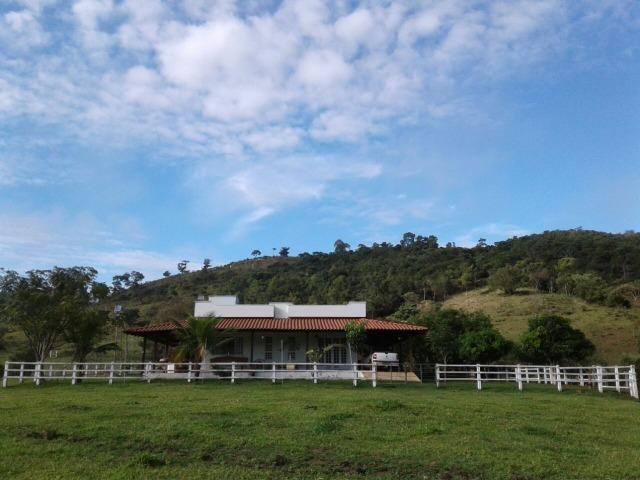 Fazenda com 22,4 alqueires paulista em Passos, MG permuta - Foto 13