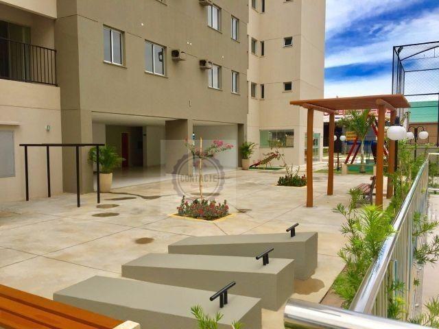 Apartamentos de 2 e 3 quartos - Goiânia - Foto 7
