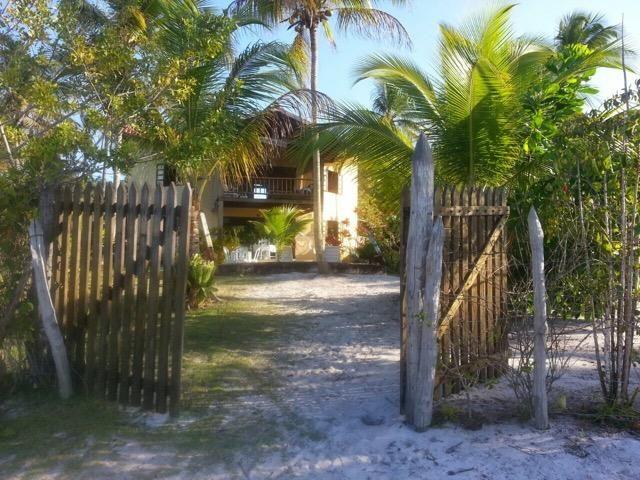 Casa paradisíaca - Baia de Camamu - Ilha do Contrato - Foto 7