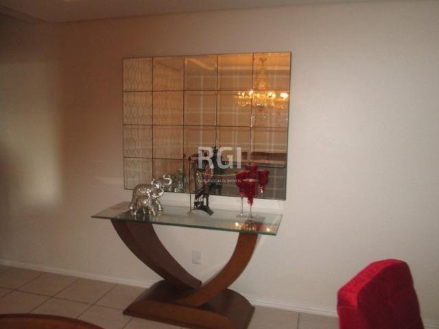 Apartamento à venda com 3 dormitórios em Vila ipiranga, Porto alegre cod:4989 - Foto 5