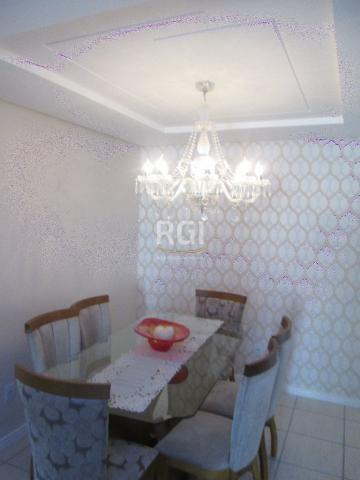 Apartamento à venda com 3 dormitórios em Vila ipiranga, Porto alegre cod:4989 - Foto 18