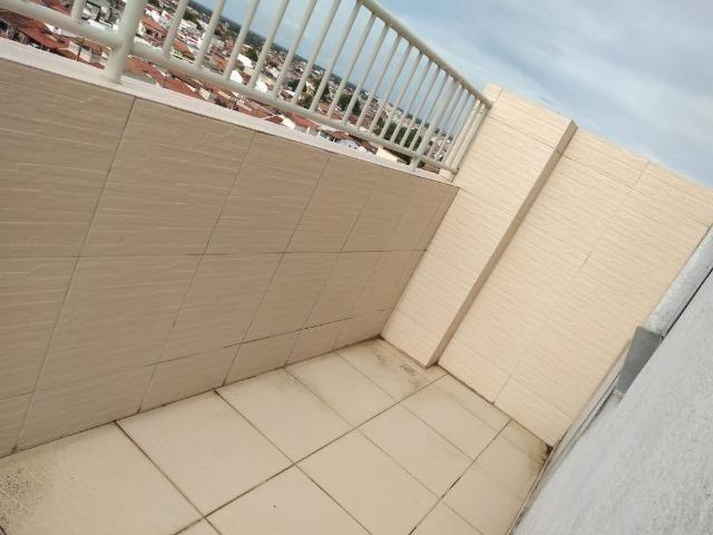 Alugo apartamento na Fraga Maia - Foto 16