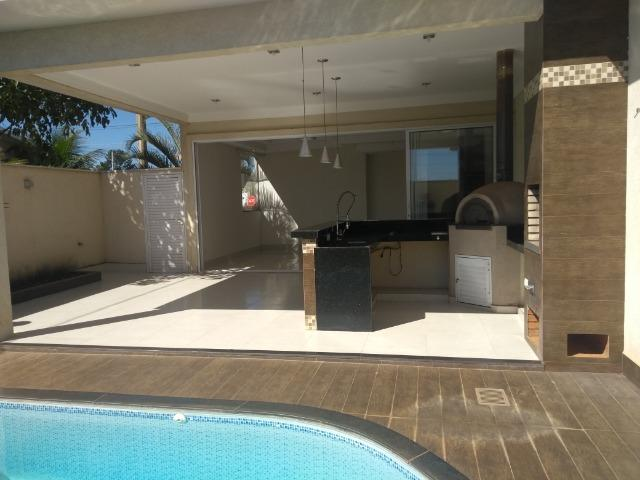 Sobrado no cond. Jd. Botanico 4 dormitórios 1 suíte e 3 apartamentos, piscina com SPA - Foto 4