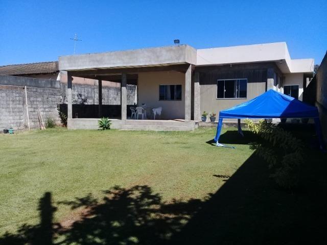 Casa Setor Habitacional Arniqueiras - Foto 12