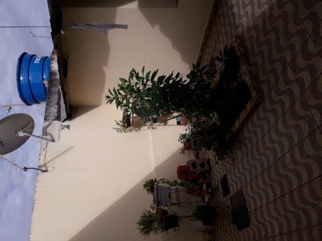 QNC 01 Ótima casa 3 quartos mais sobrado só 580 mil aceita financiamento - Foto 14