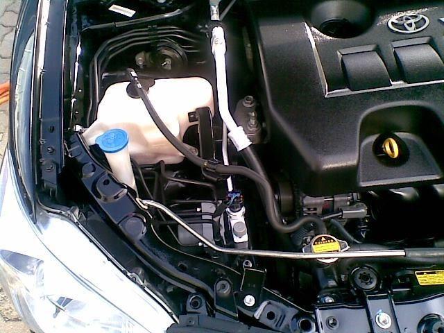 Toyota Corolla 1.8 gli automático - Foto 13