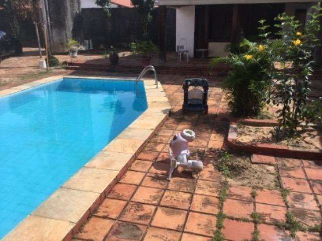 Mansão no Papicu piscina - Foto 6