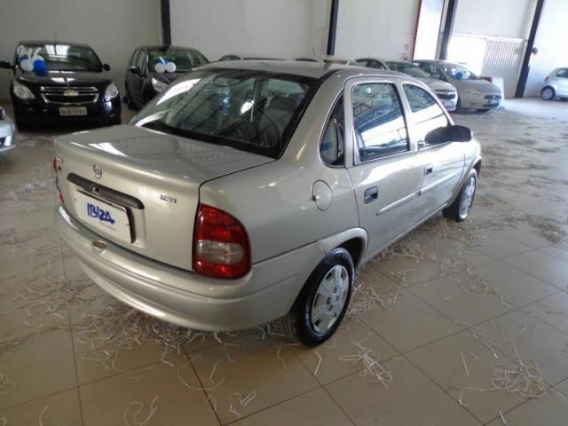 Chevrolet Corsa SEDAN 1.0 WIND - Foto 7
