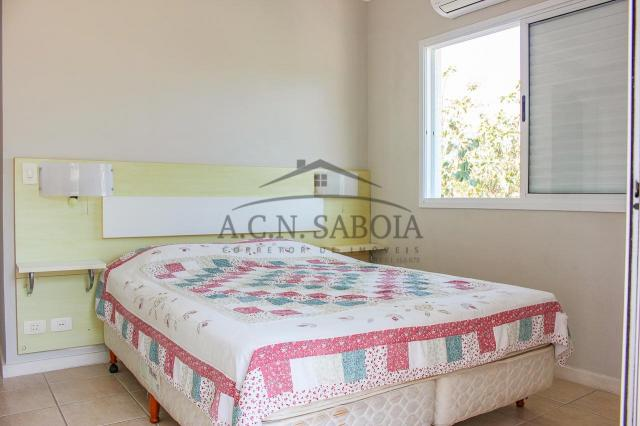 Apartamento à venda com 3 dormitórios em Praia das toninhas, Ubatuba cod:AP00470 - Foto 14