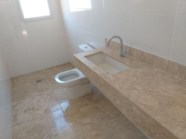 Apartamento aluguel 4 quartos no buritis com suíte 3 vagas - Foto 8