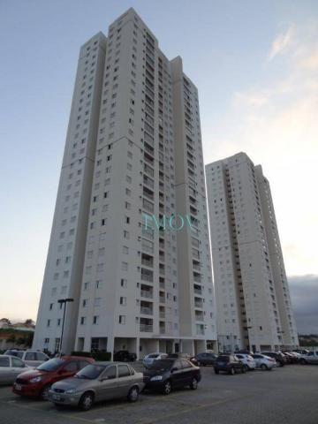 Apartamento com 2 dormitórios à venda, 63 m² por r$ 320.000 - vila industrial