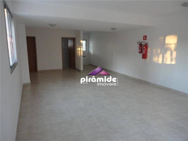 Apartamento com 2 dormitórios à venda, 68 m² por r$ 308.000,00 - jardim motorama - são jos - Foto 9