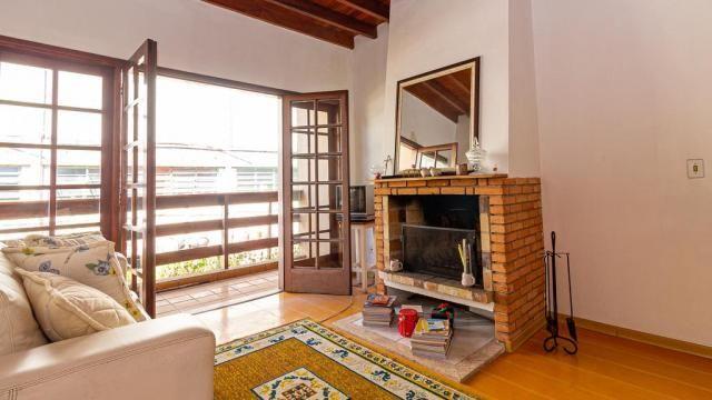 Apartamento à venda com 2 dormitórios em Vila abernéssia, Campos do jordão cod:55874 - Foto 2