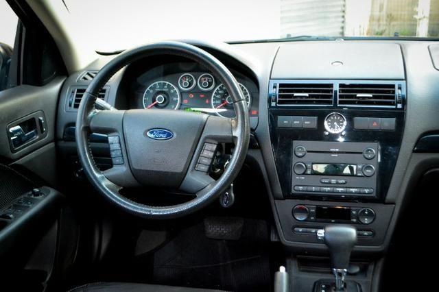 Ford Fusion SEL, estado de Semi-Novo, Parcelo em até 12X Sem Juros - Foto 8