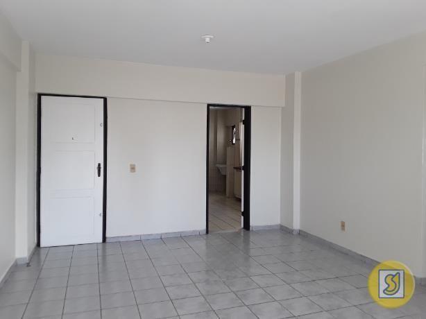 Apartamento para alugar com 3 dormitórios em Fatima, Fortaleza cod:5384 - Foto 6