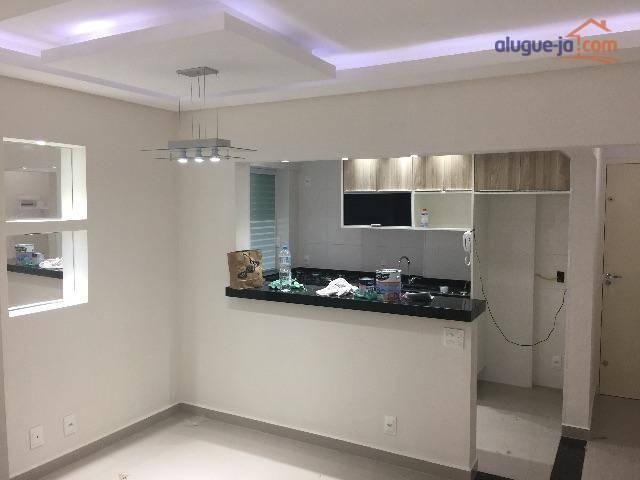 Apartamento com 2 dormitórios à venda, 62 m² por r$ 320.000,00 - jardim américa - são josé - Foto 3