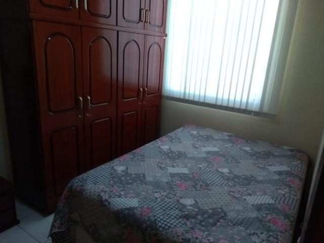 Casa à venda com 2 dormitórios em Cabral, Contagem cod:5585 - Foto 6