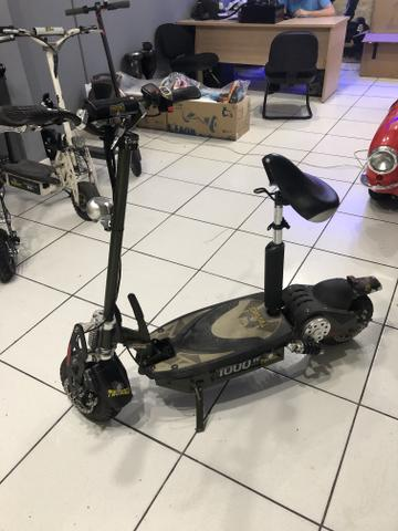 Patinete two dogs 1000w 48v