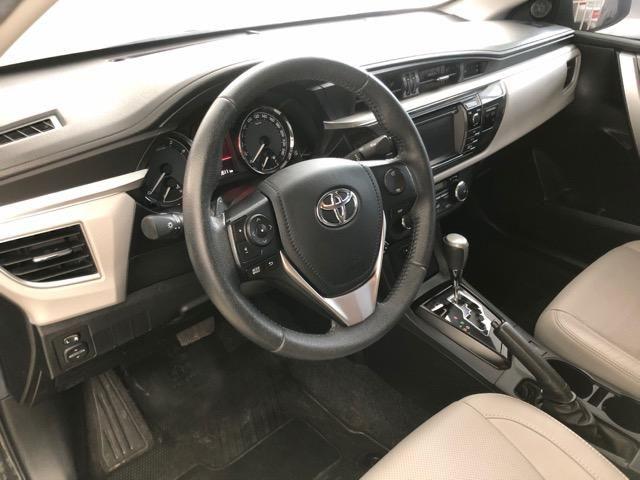 Toyota Corolla XEI Blindado - Foto 8