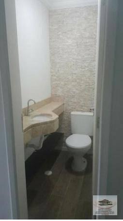 Lindo apartamento duplex 102m² à venda r$ 285.000,00, com jacuzzi, 2 quartos - jardim amér - Foto 3