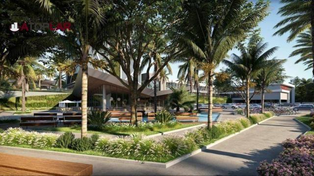 Terreno à venda, 465 m² por r$ 579.461 - várzea do ranchinho - camboriú/sc - Foto 18