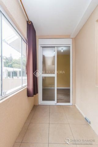 Casa de condomínio para alugar com 3 dormitórios em Pedra redonda, Porto alegre cod:301057 - Foto 20