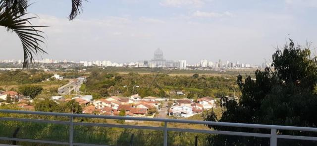 Casa de condomínio à venda com 4 dormitórios em Urbanova, Sao jose dos campos cod:V31363SA - Foto 6