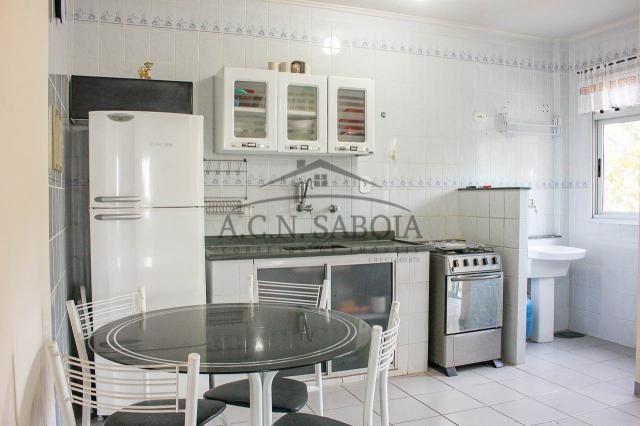 Apartamento à venda com 1 dormitórios em Praia do perequê açu, Ubatuba cod:AP00473 - Foto 6
