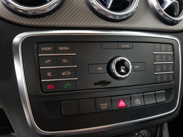 Mercedes GLA 200 Adv. 1.6/1.6 TB 16V Flex  Aut. - Branco - 2016 - Foto 11