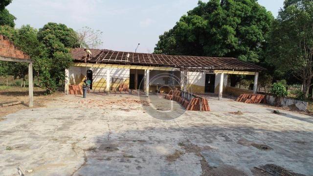 Chácara 13 km de cuiabá beira do rio coxipó