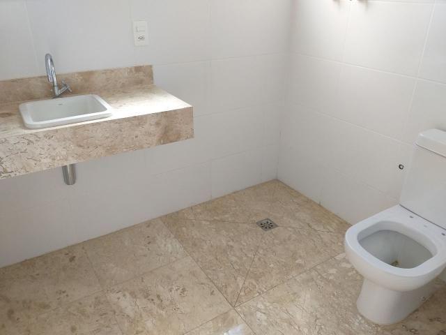 Apartamento aluguel 4 quartos no buritis com suíte 3 vagas - Foto 11