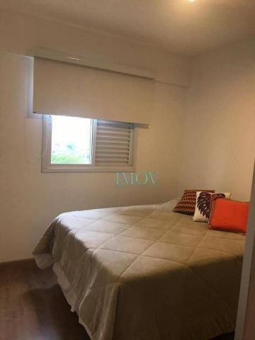 Apartamento com 2 dormitórios à venda, 62 m² por r$ 420.000 - jardim aquarius - Foto 15