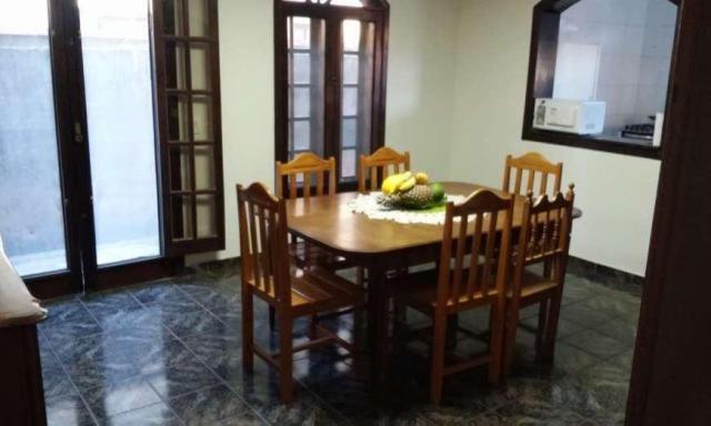 Casa com 4 dormitórios à venda, 403 m² - urbanova - são josé dos campos/sp - Foto 7