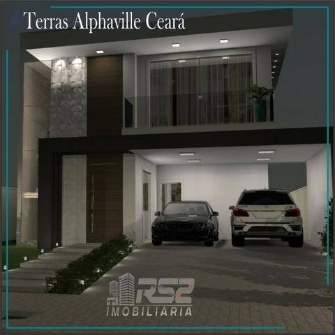Casas Financiadas na Cidade Alpha - Terras e Ceara - Foto 3